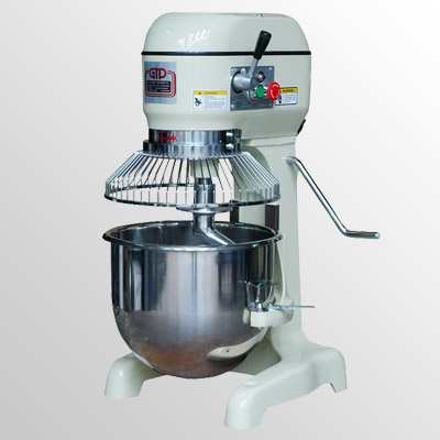 All Purpose Mixer with safety guard (PM-20G)